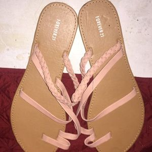 Forever we Sandals (new)